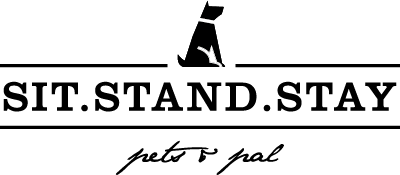 SIT.STAND.STAY